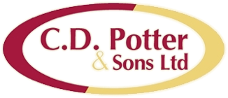 CD Potter & Sons